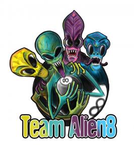 Alien8---all