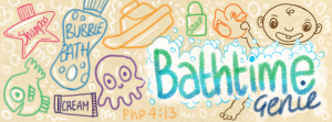 Bathtime-Genie