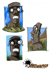 Easter-Island-Logos