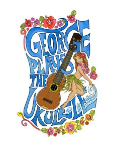 George-plays-The-Ukulele-chosen