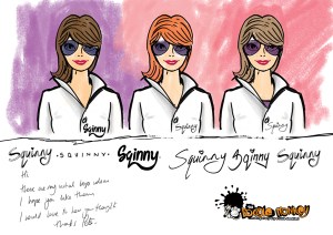 Squinny-2b